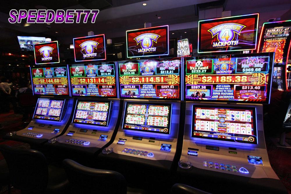 Cara Mudah Menghasilkan Uang Dari Bandar Judi Slot Online
