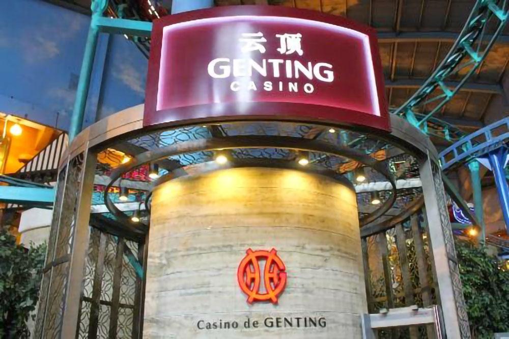 Kasino Genting