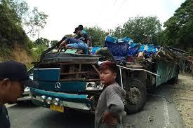 6 Kecelakaan Maut Gara-gara Rem Blong