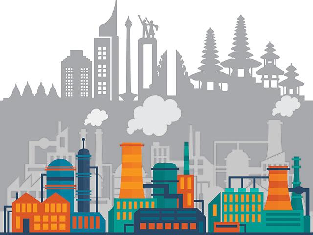 Konsep Pembangunan Pabrik Nasional Rentang Waktu 2015-2035