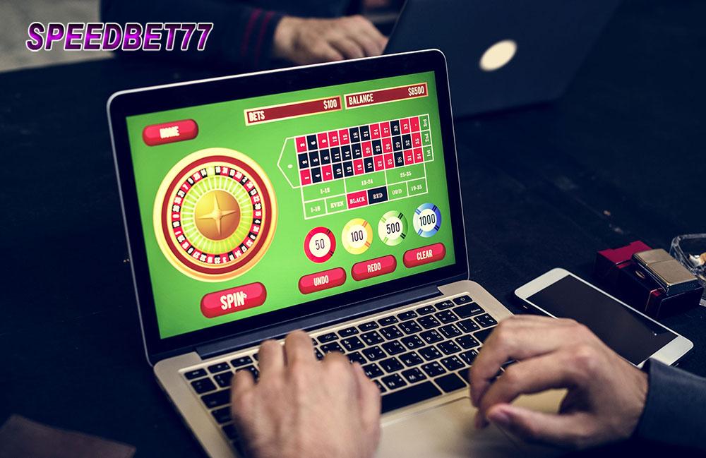 Beberapa Permainan Judi Online Resmi Yang Ada Di Agen Casino Online