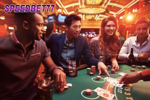 Judi Online House Blackjack Di Agen Casino Sbobet Indonesia