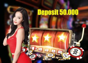 Bandar Slot Online Indonesia Dengan Deposit 50000