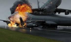 5 Kecelakaan Pesawat Paling Mengerikan di Indonesia