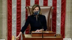 Sidang Pemakzulan Trump Segera Di Mulai, DPR Resmi Kirimkan Artikel Pemakzulan Ke Senat