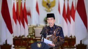 Presiden Jokowi Resmi Luncurkan Bank Syariah Indonesia, Ini Fisi dan Misinya